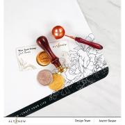 アルテニュー Summer Nights Complete Wax Seal Release Bundle