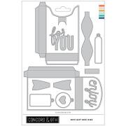コンコード&ナインス Mini Gift Box