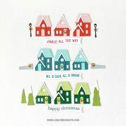 コンコード&ナインス Home for the Holidays Stacks