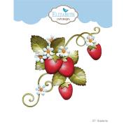 エリザベスクラフトデザイン Strawberries