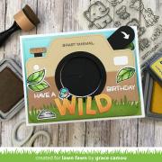 ローンフォーン magic iris camera add-on