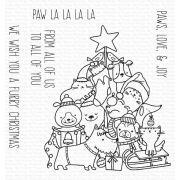 マイフェイバリットシングス Paw La La La La
