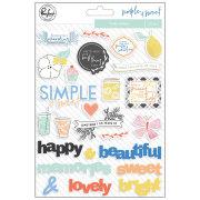 ピンクフレッシュスタジオ Simple & Sweet