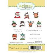 テイラードエクスプレッション Little Critters - Christmas