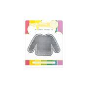 ワッフルフラワー Stitchable Sweater